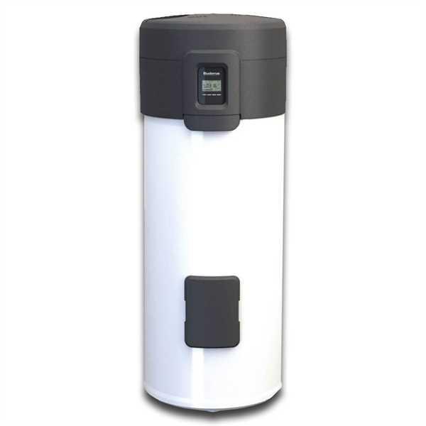 Trinkwasser Wärmepumpe Logatherm WPT 270.3 AS Außenluft mit Wärmetauscher