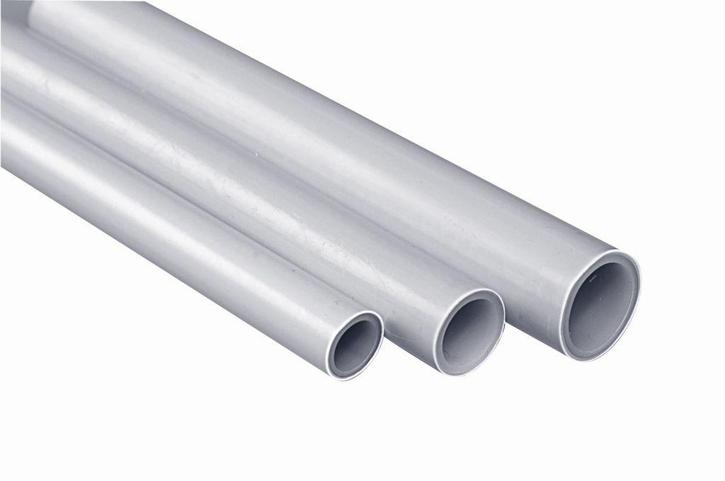 5m Stange Mehrschichtverbundrohr 2,78 €//m Wavin Logafix-Rohr 20 x 2,25 mm