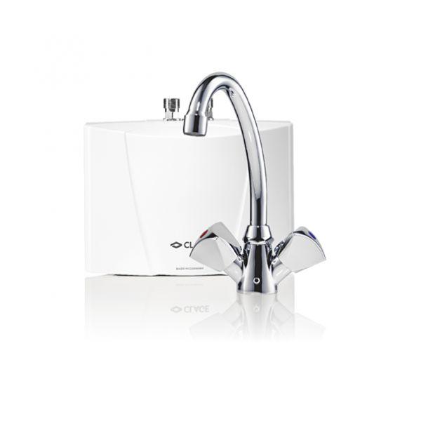 Jetzt Warmwasserbereiter online kaufen in unserem Heizungsshop: Warmwasserbereiter online kaufen bei SanHe. Riesige Auswahl: Warmwasserbereiter online kaufen und direkt verwenden.